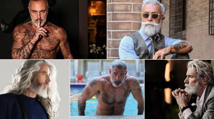 50 наснаас хойш өөрийгөө өөрчлөх боломжтойг баталж буй 10 эрэгтэй
