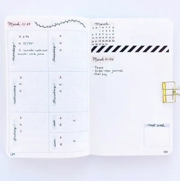 If you're looking for a new hobby AND you've always wanted to be more organized (or you just love a good notebook), bullet journaling might be exactly what you need. To break it down: It's like taking short notes on all kinds of things (to-do lists, grocery lists, important dates), and then marking those notes with simple symbols to categorize and track them easily.You'll be one step closer to getting your shit together when you read this bullet journaling explainer.